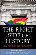 The Right Side of History by Adrian Brooks